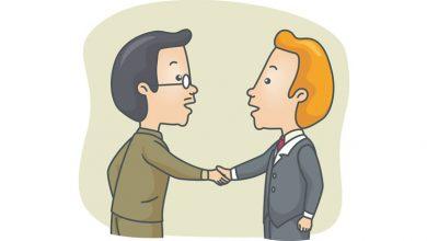 آداب معاشرت چیست؟ آداب معاشرت یعنی چه؟ (تفکر هفتم و هدیه ششم)